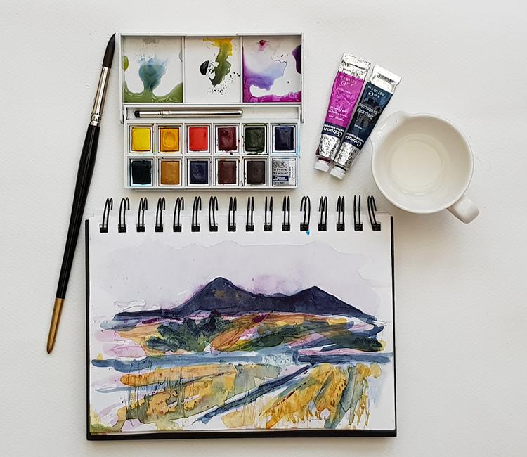 Aloe-Vera--FV-Watercolour-sketch